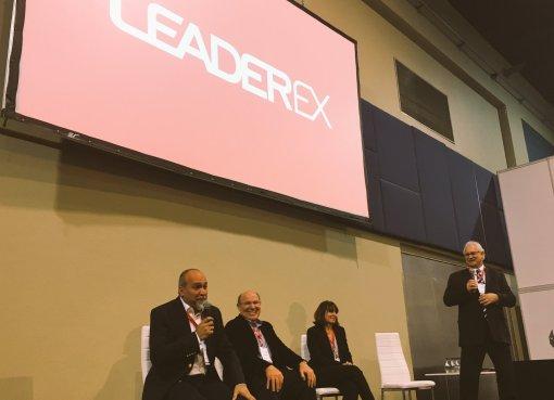 LEADEREX