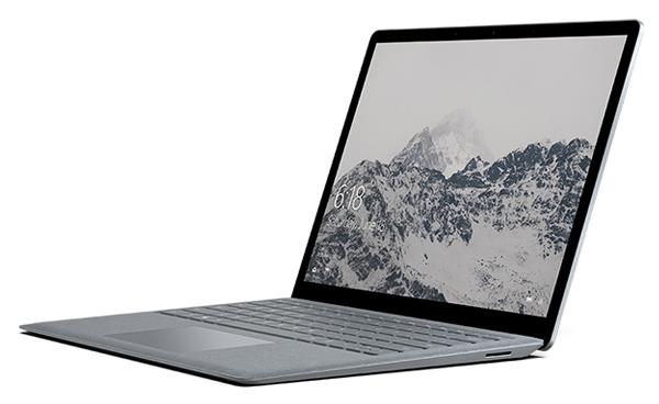 Surface Laptop