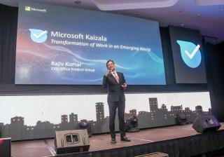 Kaizala Pro