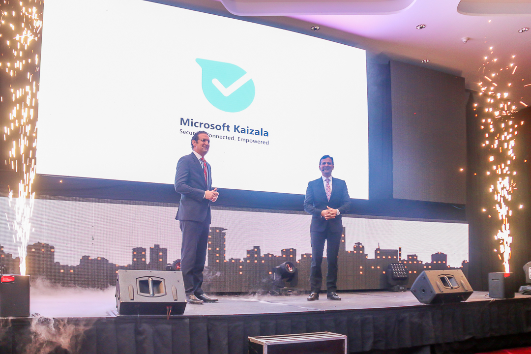 Microsoft launches Kaizala app in Kenya to digitally transform and revolutionize the way businesses connect and collaborate