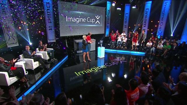 2019 Imagine Cup EMEA