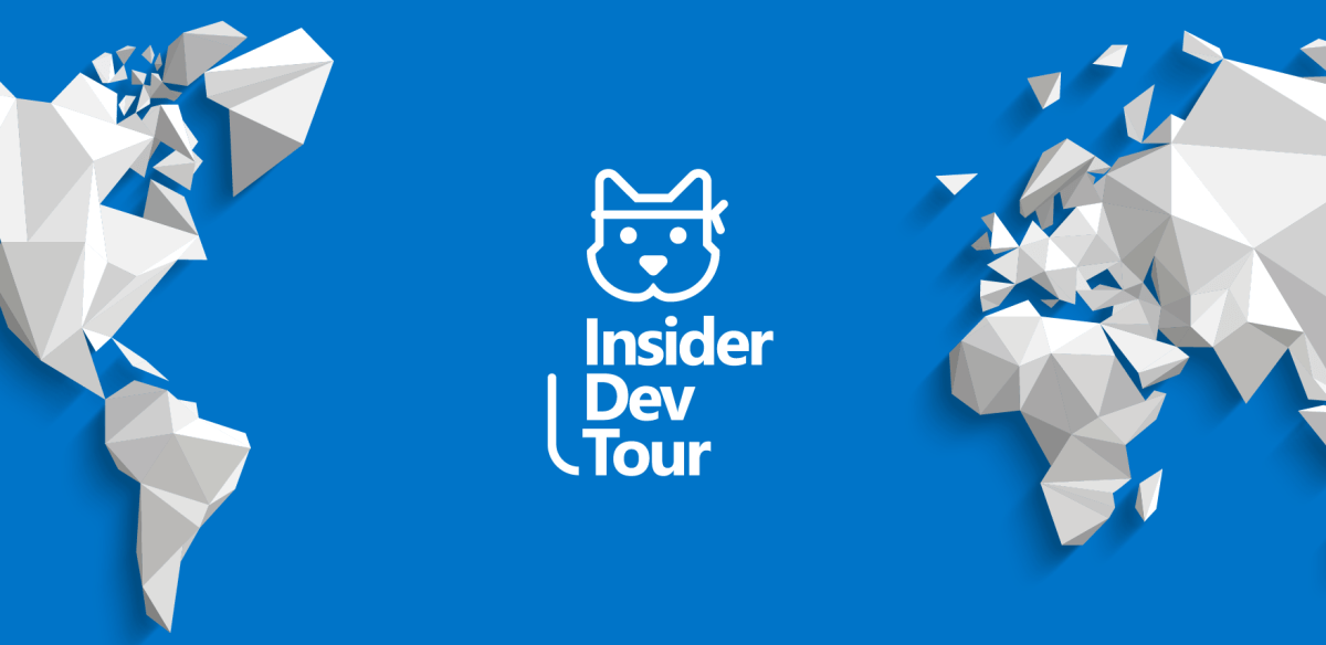Join the Microsoft Insider Dev Tour in Johannesburg, South Africa