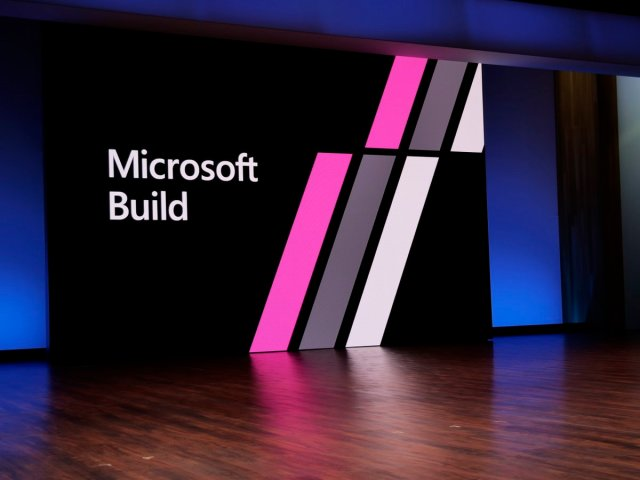 Microsoft Build 2020 Keynote
