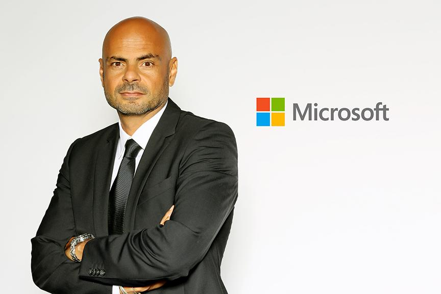 Ibrahim Youssry to head Microsoft's new Middle East and Africa Multi Country Cluster subsidiary