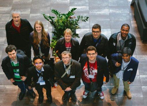 Microsoft 2019 Hackathon