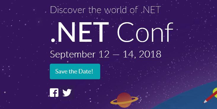 NET Conf