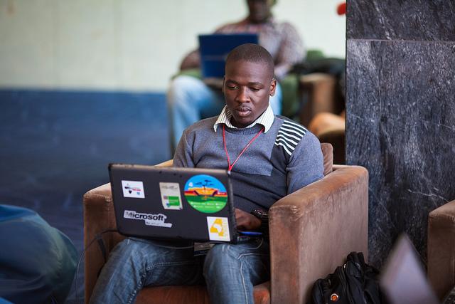 Dar es Salaam, Tanzania Microsoft 4Afrika Dynamics 365 Internship