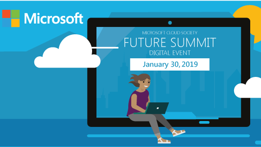 Future Summit 2019