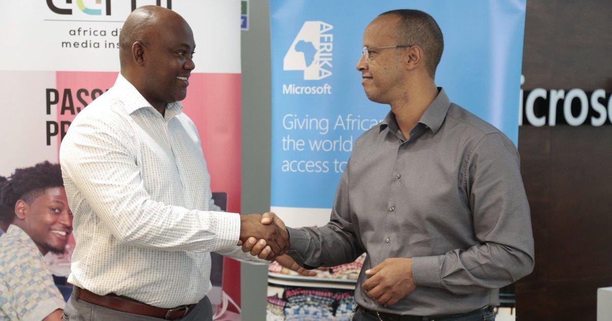 Africa Digital Media Institute