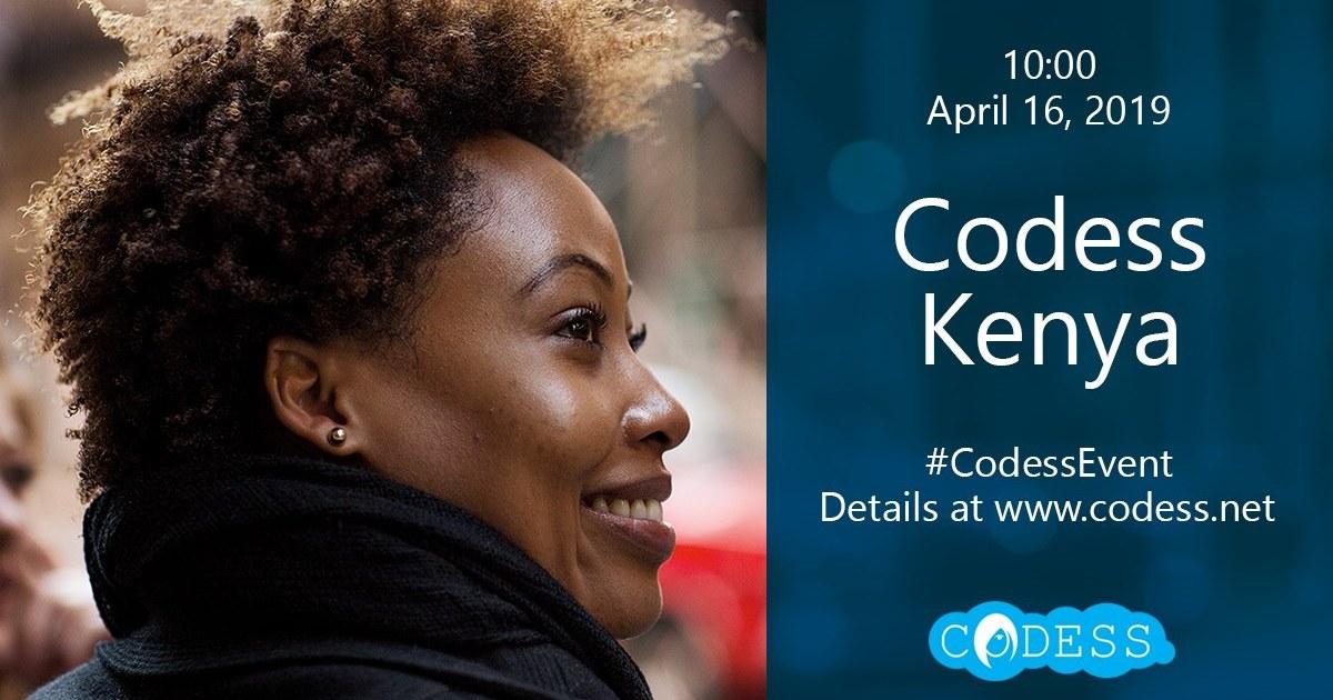 Codess Kenya