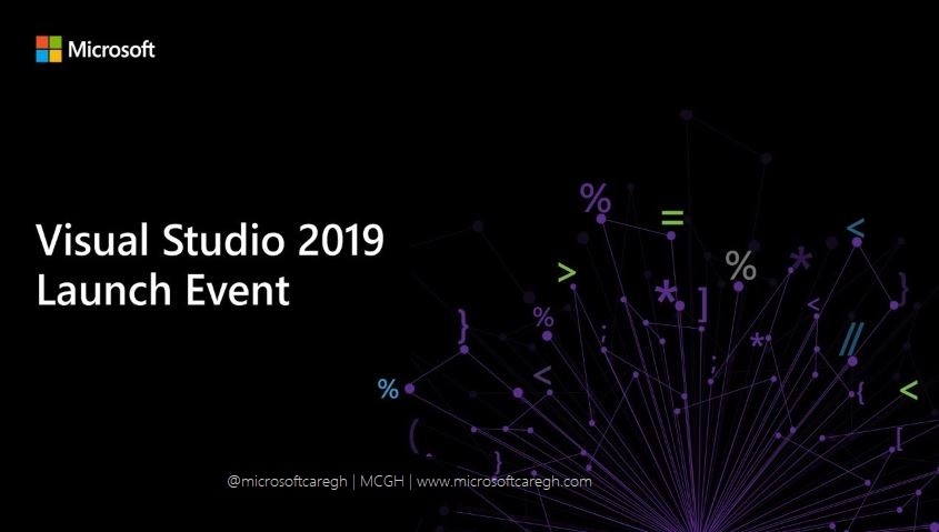 visual studio 2019 launch