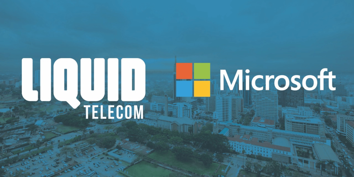 Liquid Telecom launches Microsoft Azure Stack in East Africa