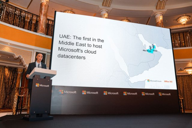 Microsoft United Arab Emirates