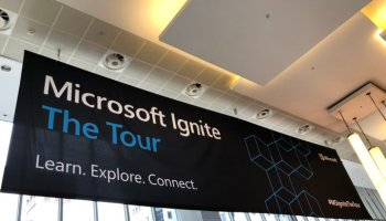 Microsoft Ignite The Tour is coming to Johannesburg, Tel