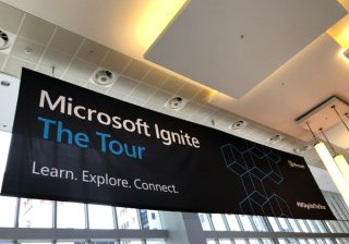 Ignite The Tour