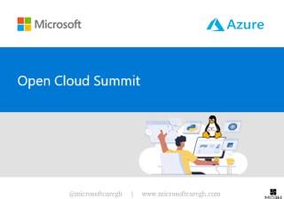 Open Cloud Summit