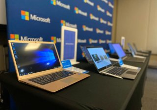 Windows PC Affordability in Africa Initiative