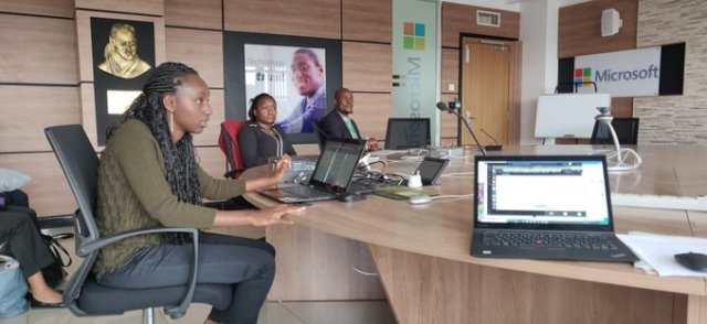 Women in Software Engineering Africa WISE4Afrika