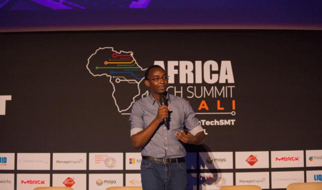 Africa Tech Summit kigali