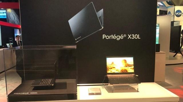 Portégé X30L-G