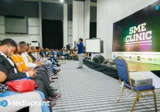 Techpoint SME Clinic