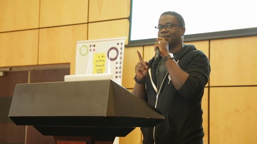 Edem Kumodzi Microsoft Ghana Africa tech