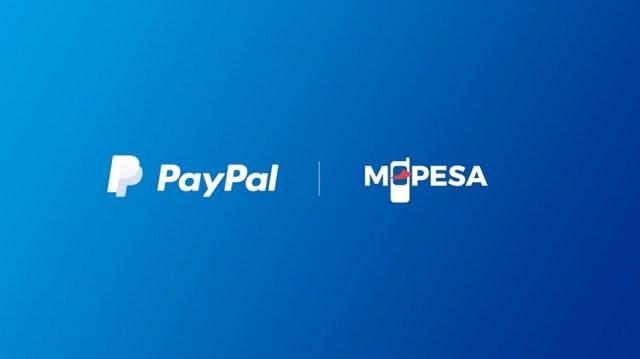 PayPal to M-PESA