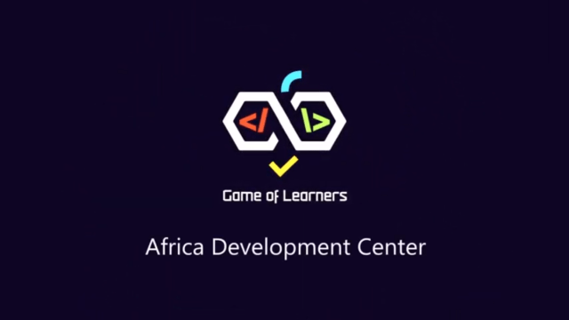 Game of Learners hackathon