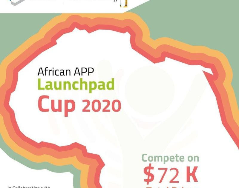 African App Launchpad microsoft startup competition africa