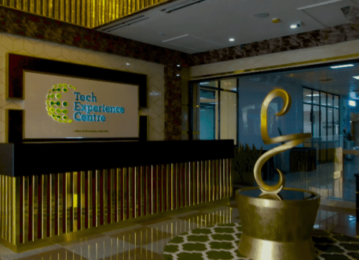 Tech Experience Centre Nigeria TD Africa Microsoft