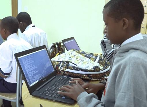 Rwanda Coding Academy Africa