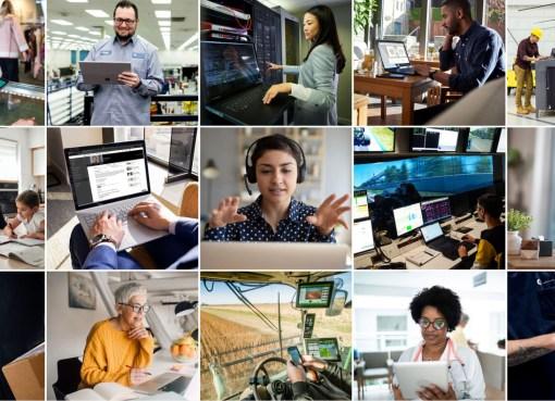 in-demand jobs Microsoft Software engineer, Digital Marketing Specialist