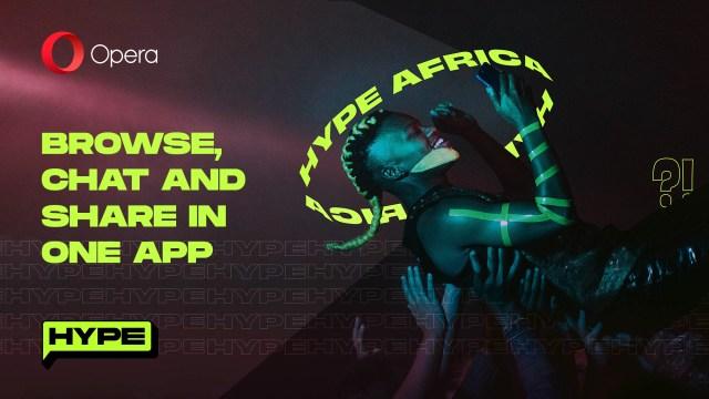 Hype Kenya Africa Opera