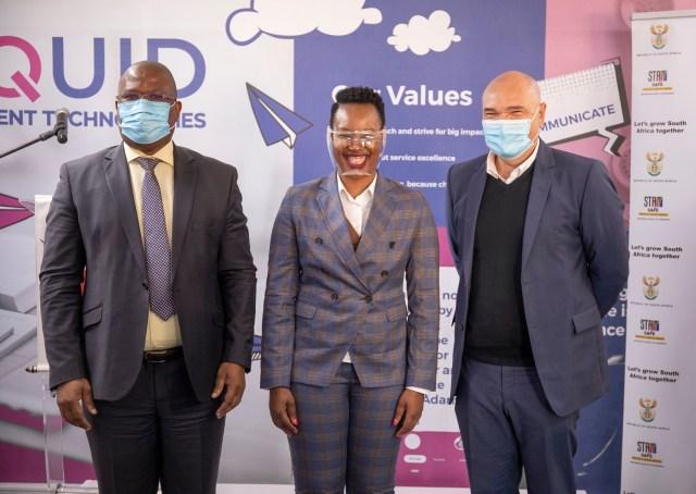 Digital Skills Centre innovation South Africa
