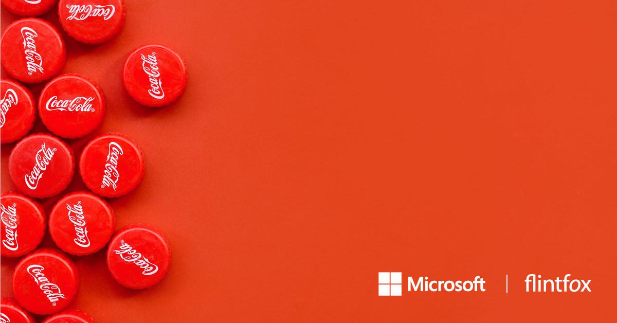 Coca-Cola Africa Microsoft