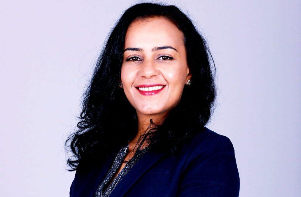 Salima Amira Microsoft morocco country manager