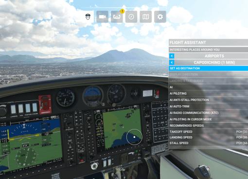 Microsoft Flight Simulator Xbox