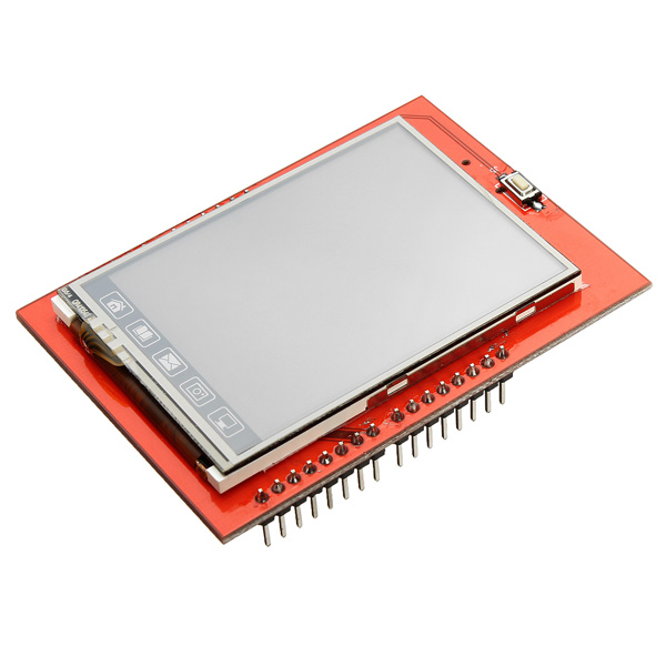 2.4 INCH TFT LCD FOR ARDUINO | Pakistan
