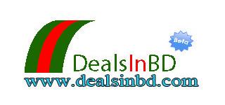 Deals In BD Logo