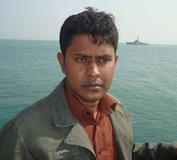 Shah Alom, CTO