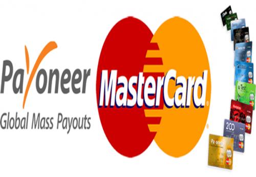 Payoneer - Global Mass Payouts