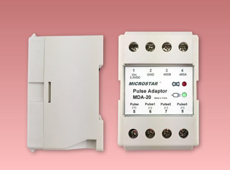 MDA-20 Pulse Adapter