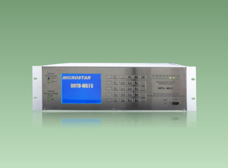 DRTU-MS16 Remote Terminal Unit (IED)