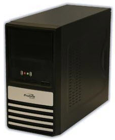 PROLINE CORE I3 4GEN TOWER