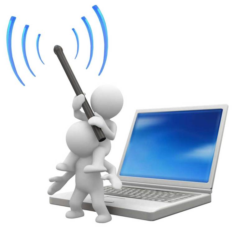 Wired & WiFi Network Solution Services