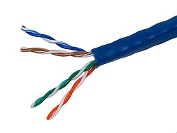 Cat-5E-UTP-Solid-Cable