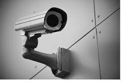 Surveillance-CCTV-Camera