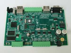 Energy Monitoring System device - comm
