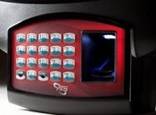 Time and Attendance device - biometrics