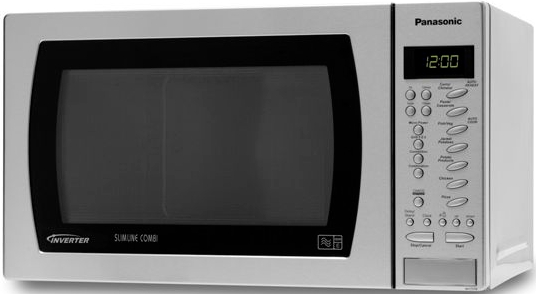 Microwave Oven History Microwave Facts Microwave Oven